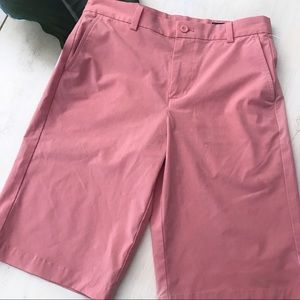 Vineyard Vines Performance Salmon Shorts